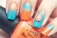 25 Trendy Nail Art Ideas For Girls | EntertainmentMesh