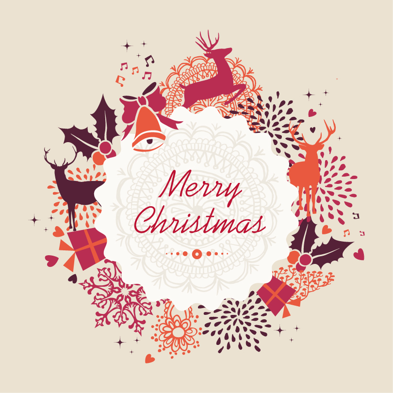 20+ Beautiful Merry Christmas Images and Wallpapers ...