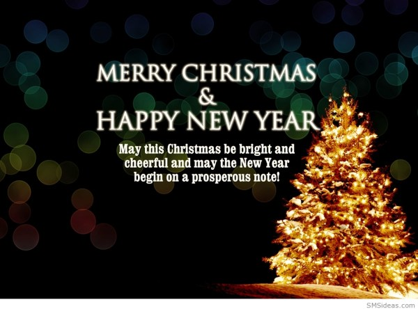 merry-christmas and happy-new-year
