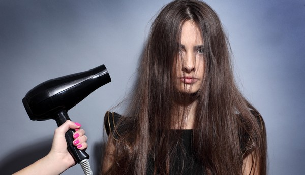 In summer season you should not damage your hair by using blow dryer and other hair tools