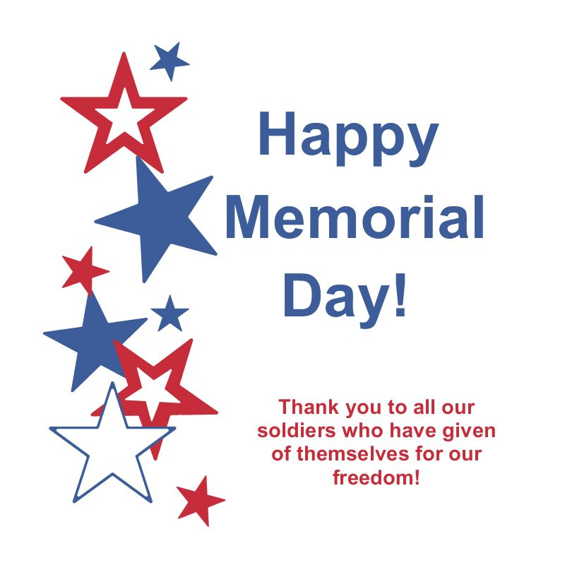 40 Free Memorial Day Clipart Images Backgrounds