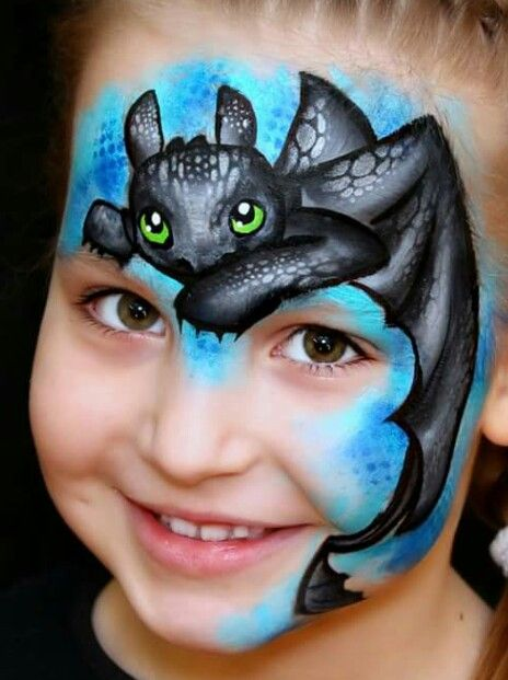 Cute Little Gray Cat For Wallpaper 24 Best Ideas To Paint Kids Faces On Halloween Day
