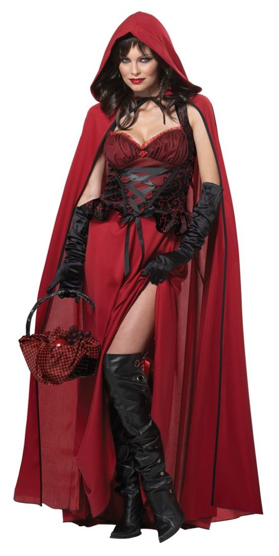 vampire-costume-red-riding-hood