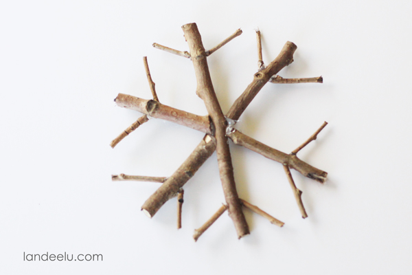 rustic-snowflakes