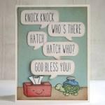 funny knock knock joke