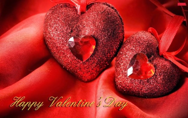happy valentines day background picture