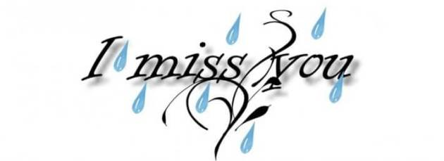 i miss you cover image