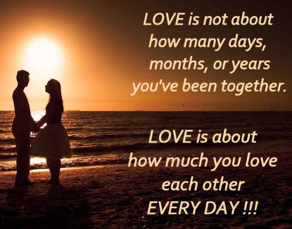 love everyday quote picture