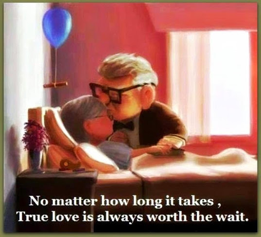 true love quote picture