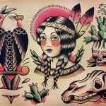 traditional tattoo ideas