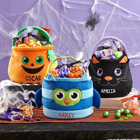 4-Halloween Gifts for Children