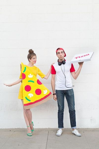 halloween cute costumes for couples