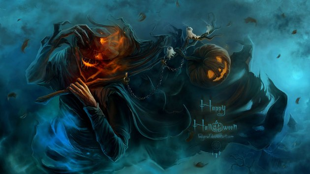 scary-halloween-scarecrow-wallpaper
