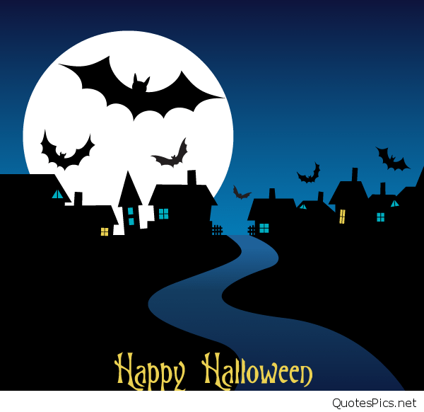 Cute-Cartoon-Happy-Halloween-desktop-background