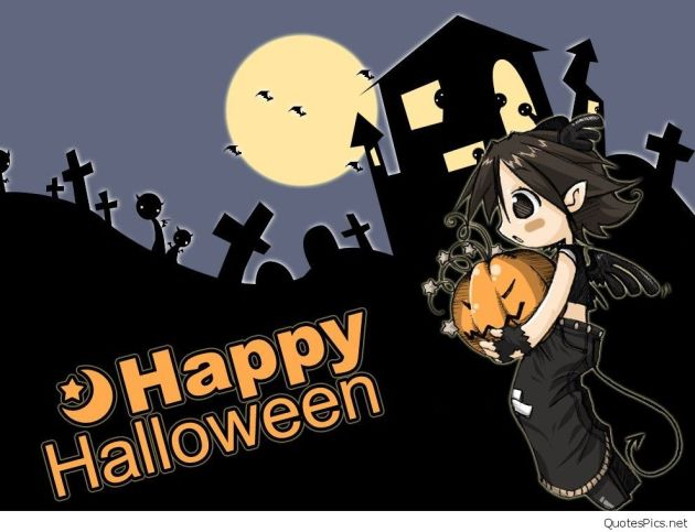 Cute-cartoon-Happy-Halloween-hd-photo