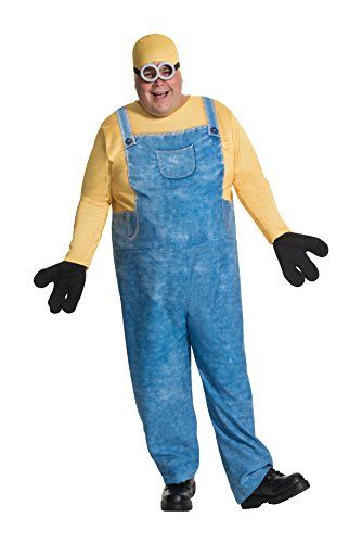 Despicable Me Minion Bob Costume ideas