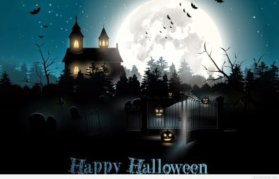 Scary-Halloween-day-wishes-background