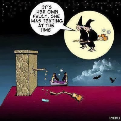 funny halloween quotes images
