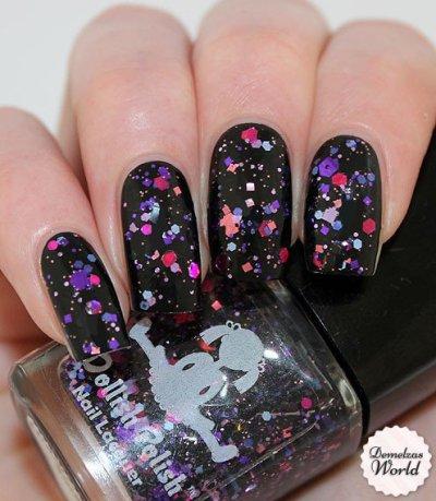 black-glitter-indie-nail-polish-brand-nails