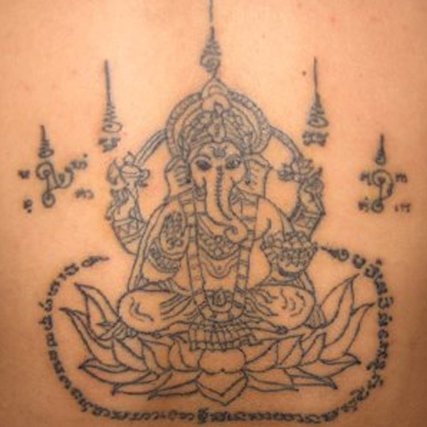 25 Best Khmer Tattoos And Their Meanings Entertainmentmesh