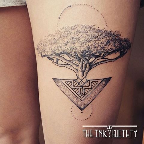 30 Best Tree of Life Tattoo Designs and Ideas ...