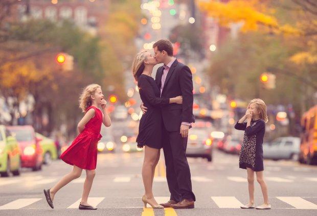 beautiful romantic couples kiss photograph