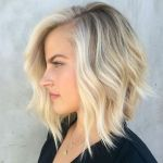 Short to Medium Hairstyles for Fine Thin Hair 2018