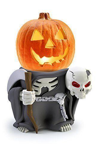 grim reaper decoration design ideas for halloween