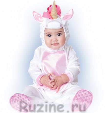 unicorn toddler costume ideas