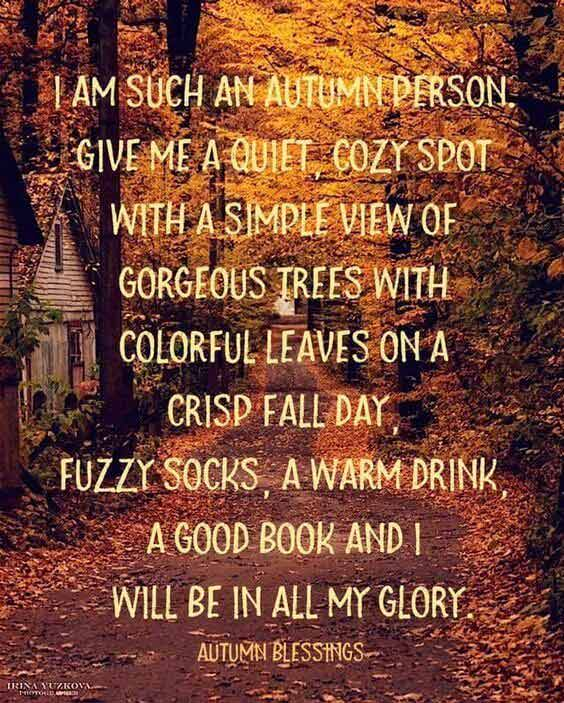 fall autumn quotes