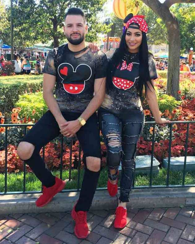 20 Cute Matching Outfits For Boyfriend and Girlfriend ...