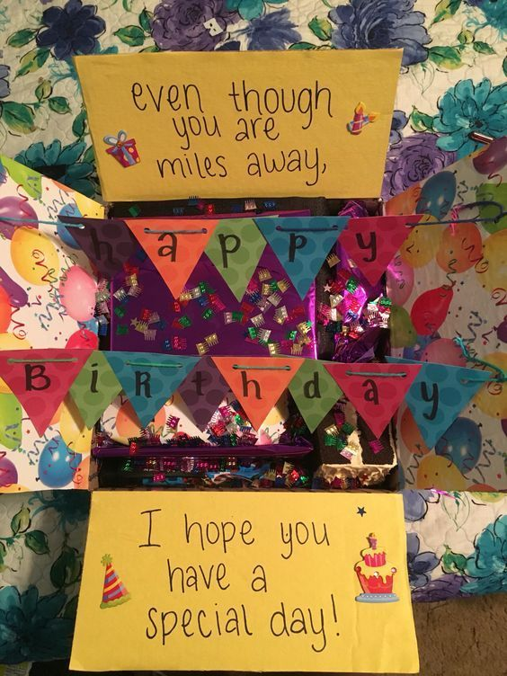 long distance birthday images for girlfriend