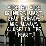 real friendship quotes images
