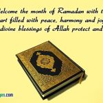welcome ramadan quotes-messages and wishes 2019
