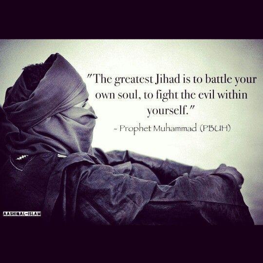 Prophet Muhammad (PBUH) Quotes
