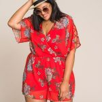 Latest Plus Size Summer Outfit Ideas for 2019