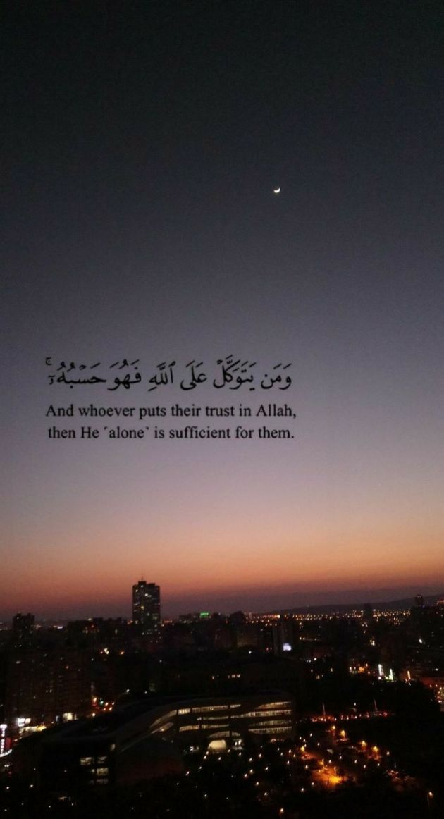 quotes from Quran
