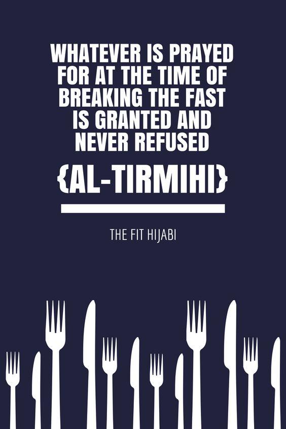 Ramadan fasting status image