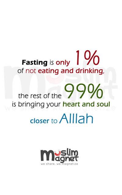 Ramadan status image