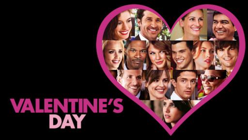valentines day netflix