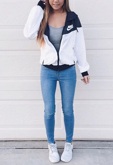 7 Cute High School Outfit Ideas for 2019