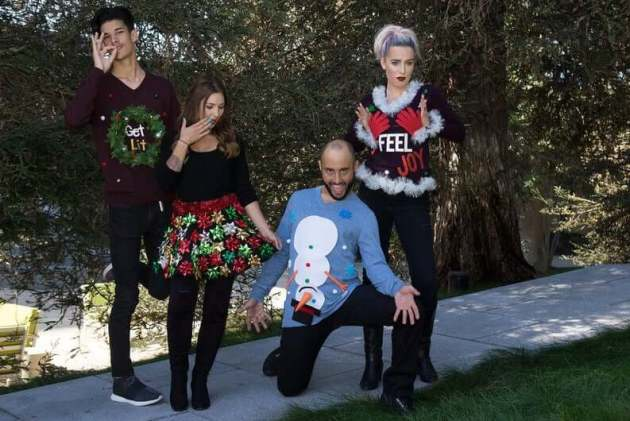 christmas funny costume ideas for men and women