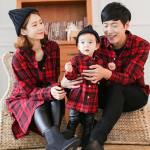 family matching christmas outfit ideas