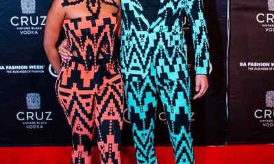 AKA and Bontle Modiselle