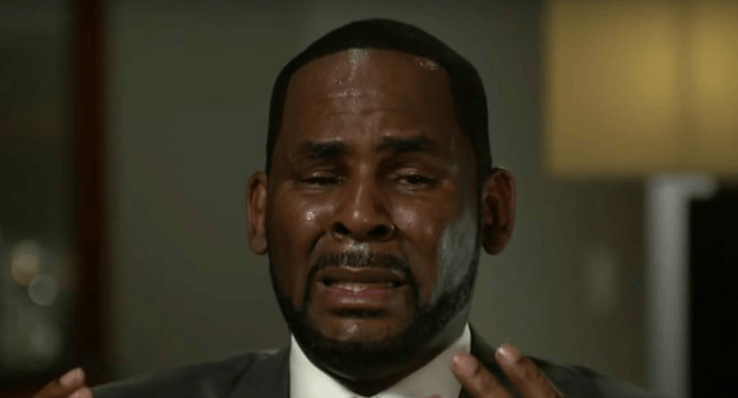 R.Kelly attacked by angry inmate in jail