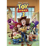 Toy Story 3 DVD Review
