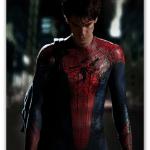 Spider Man First Look