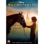 DVD Pick: Secretariat