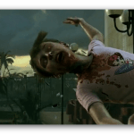 The best zombie movie ever made is a game trailer!