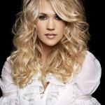 Hot Shots: Carrie Underwood